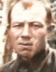 Ольхов Егор Иванович