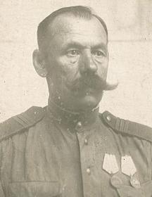 Клемят Адольф Станиславович