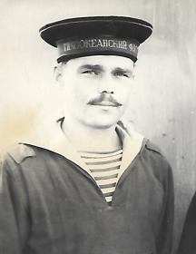 Яковлев Андрей Михайлович