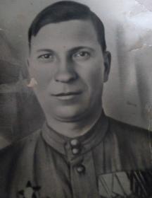 Фомушкин Иван Федорович