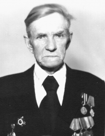 Карзин Алексей Васильевич