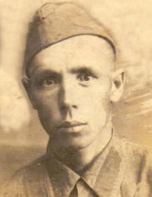 Ахметов Исмаил Хусаинович