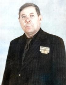 Беков Николай Никонович