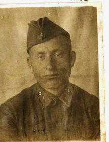 Чиков Иван Павлович