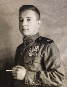 Духанин Юрий Александрович
