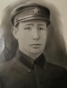 Бонкарёв Савелий Сазонович