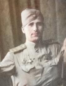Малоголовка Василий Дмитриевич
