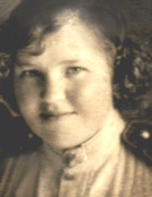 Давыдова Ольга Павловна