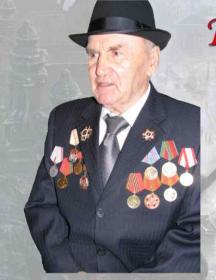 Кайсинов Константин Цуцович