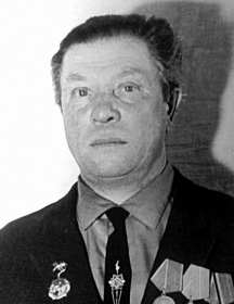 Анохин Иван Михайлович