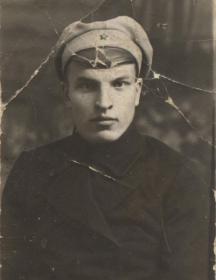 Баранов Дмитрий Алексеевич