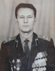 Терес Михаил Николаевич