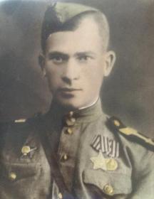 Бедеккер Василий Карлович