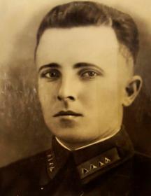 Нетесов Иван Николаевич