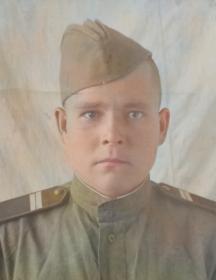 Пашинов Михаил Петрович