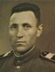 Усманов Мидхат Галимович