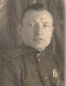 Сидоренко Григорий Федотович