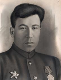 Семенкин Иван Федорович