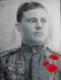 Друзин Иван Федорович