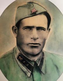 Черепенькин Дмитрий Митрофанович