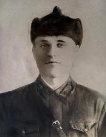 Ельчищев Ефим Константинович