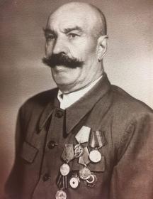 Ветров Иван Степанович