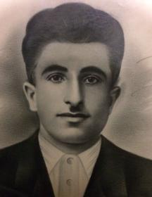 Киракосян Егиш Атомович