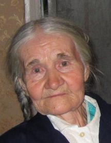 Василенко Мария Фоминична