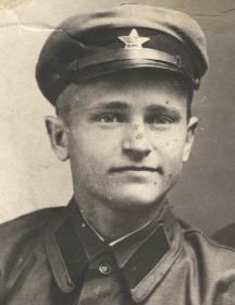 Ваганов Александр Данилович