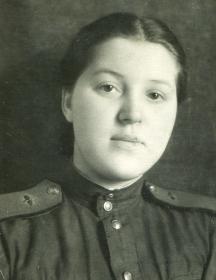 Щербакова(Константинова) Лилия Ильинична