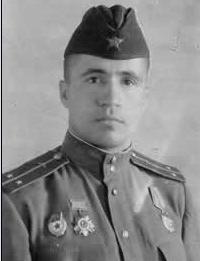 Попов Андрей Алексеевич