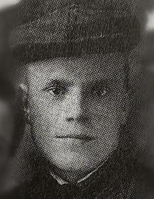 Михайлюта Федор Павлович