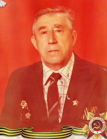 Абашин Константин Федорович