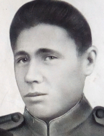 Леонтьев Николай Осипович