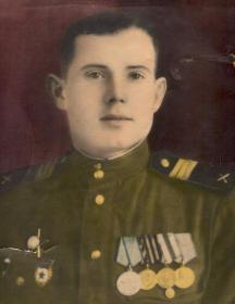 Волостных Петр Дмитриевич