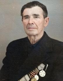 Костюк Алексей Феофанович