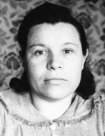 Белякова Евдокия Николаевна