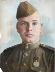 Овчинников Павел Иванович