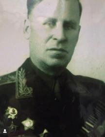 Вусс Василий Никифорович