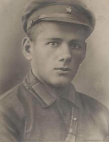 Кузьмичев Дмитрий Петрович