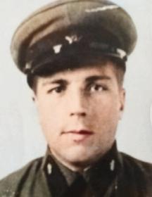 Волков Георгий Кузьмич