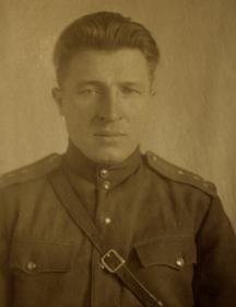 Езжалкин Дмитрий Васильевич