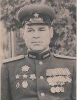 Поляковский Константин Яковлевич