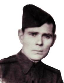 Кирьянов Гавриил Леонтьевич