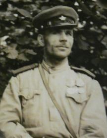 Шабанинов Александр Петрович