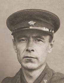 Чамов Евгений Николаевич