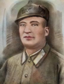 Волощенко Василий Дмитриевич