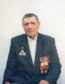 Куксёнок Дмитрий Фёдорович