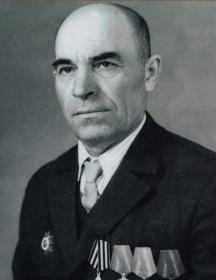 Горбовский Владимир Петрович