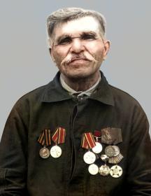 Макаров Григорий Иванович